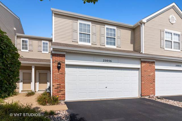 25056 Clare Circle, Manhattan, IL 60442 (MLS #10550331) :: The Wexler Group at Keller Williams Preferred Realty