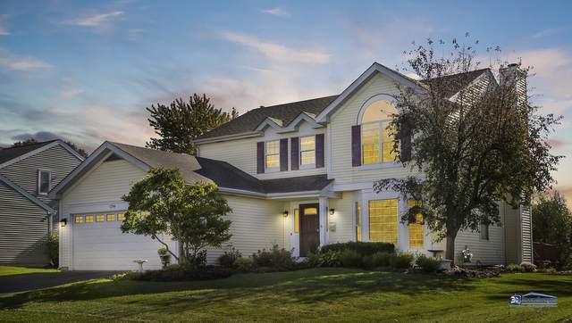 1266 Berkshire Lane, Barrington, IL 60010 (MLS #10550362) :: Ani Real Estate