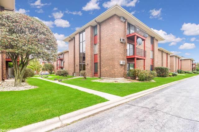 15712 Terrace Drive Oak2, Oak Forest, IL 60452 (MLS #10550368) :: The Wexler Group at Keller Williams Preferred Realty