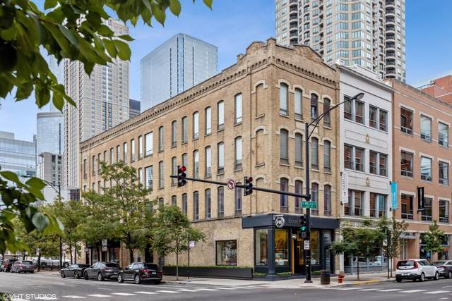 449 N Wells Street 2E, Chicago, IL 60654 (MLS #10550373) :: Property Consultants Realty