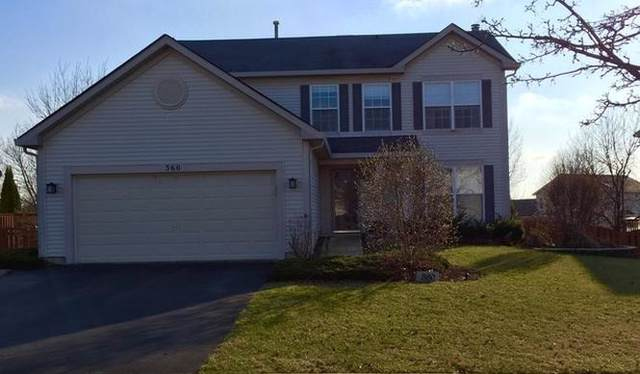 365 Clifton Lane, Bolingbrook, IL 60440 (MLS #10550376) :: The Wexler Group at Keller Williams Preferred Realty