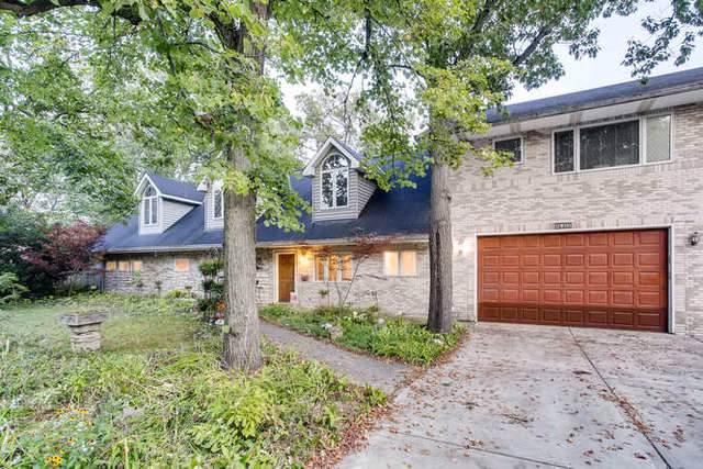21W251 Hill Avenue, Glen Ellyn, IL 60137 (MLS #10550400) :: Baz Realty Network | Keller Williams Elite