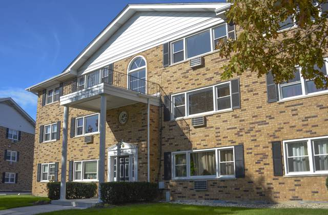 8802 45th Place #10, Brookfield, IL 60513 (MLS #10550406) :: Property Consultants Realty