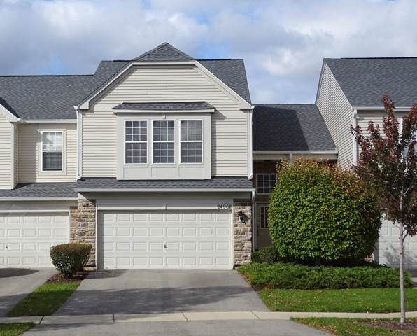 24962 Gates Lane, Plainfield, IL 60544 (MLS #10550407) :: Property Consultants Realty