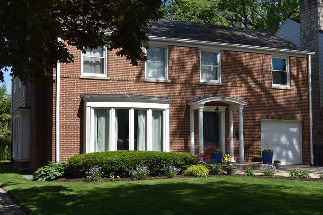 1515 Monroe Avenue, River Forest, IL 60305 (MLS #10550417) :: Property Consultants Realty