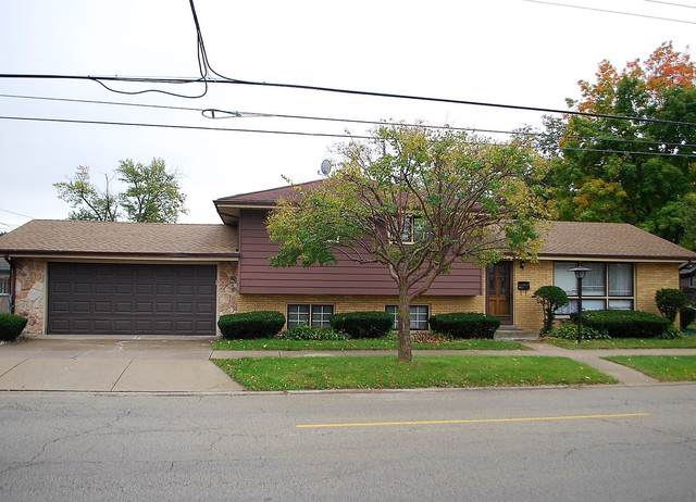 9101 S 55th Avenue, Oak Lawn, IL 60453 (MLS #10550423) :: The Wexler Group at Keller Williams Preferred Realty