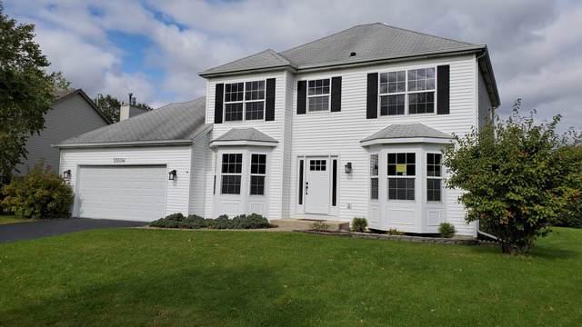 25504 Blue Bell Lane, Plainfield, IL 60585 (MLS #10550436) :: Lewke Partners