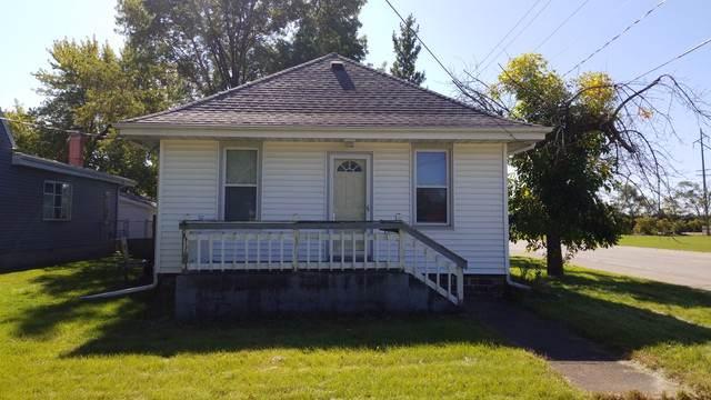 1641 W Jefferson Street, Ottawa, IL 61350 (MLS #10550442) :: Baz Realty Network | Keller Williams Elite