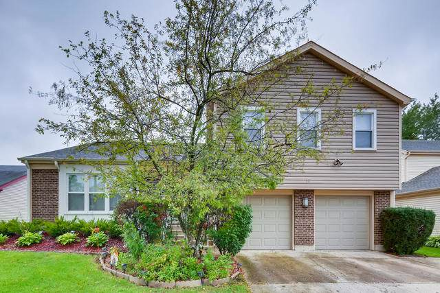 15 Sunridge Lane, Buffalo Grove, IL 60089 (MLS #10550451) :: Lewke Partners