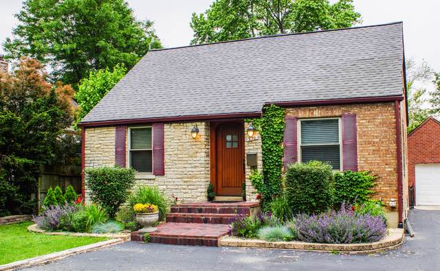 370 55TH Street, Clarendon Hills, IL 60514 (MLS #10550462) :: Ryan Dallas Real Estate