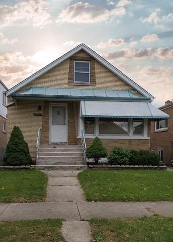 3837 Elmwood Avenue, Berwyn, IL 60402 (MLS #10550486) :: Berkshire Hathaway HomeServices Snyder Real Estate