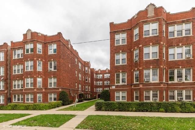 4840 W Henderson Street 1B, Chicago, IL 60641 (MLS #10550531) :: Baz Realty Network | Keller Williams Elite
