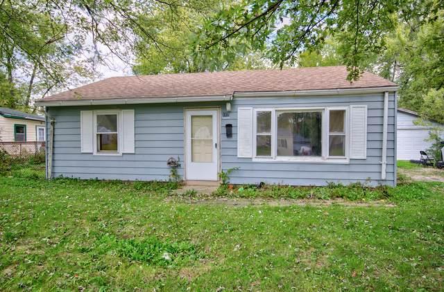 117 Luana Road, Joliet, IL 60433 (MLS #10550538) :: The Wexler Group at Keller Williams Preferred Realty