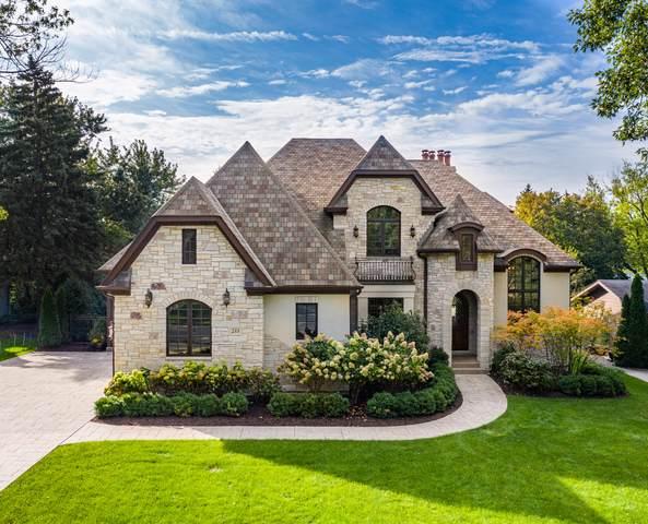 233 Herbert Street, Downers Grove, IL 60515 (MLS #10550552) :: Ryan Dallas Real Estate