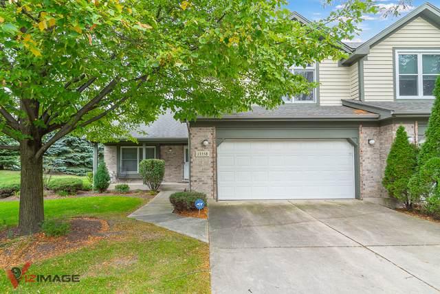 13558 Parkland Court, Homer Glen, IL 60491 (MLS #10550565) :: Lewke Partners