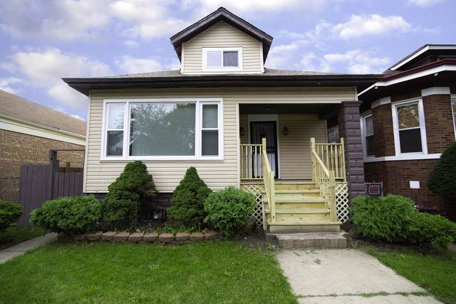 25 E 123rd Street, Chicago, IL 60628 (MLS #10550576) :: Property Consultants Realty