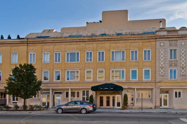 6337 W Roosevelt Road #408, Berwyn, IL 60402 (MLS #10550590) :: Berkshire Hathaway HomeServices Snyder Real Estate