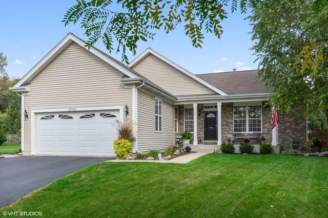 28908 Honeysuckle Court, Lakemoor, IL 60051 (MLS #10550618) :: Lewke Partners