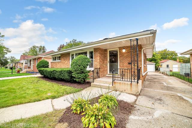 2504 S 12th Avenue, Broadview, IL 60155 (MLS #10550665) :: Angela Walker Homes Real Estate Group