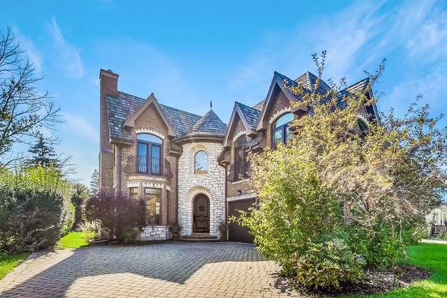 3117 Springdale Avenue, Glenview, IL 60025 (MLS #10550704) :: Ryan Dallas Real Estate