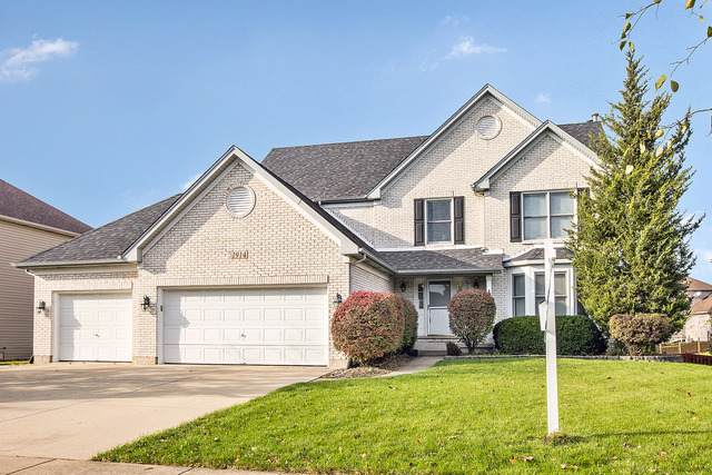 1914 Danube Way, Bolingbrook, IL 60490 (MLS #10550730) :: Baz Realty Network | Keller Williams Elite