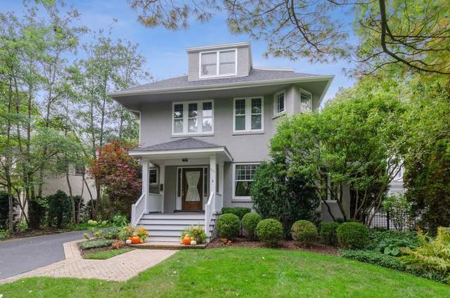 806 Locust Street, Winnetka, IL 60093 (MLS #10550754) :: Angela Walker Homes Real Estate Group