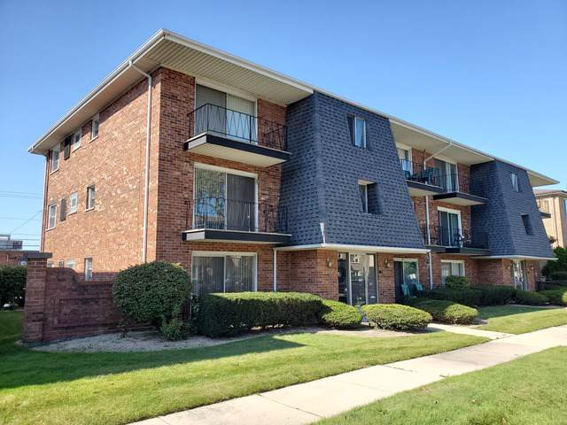 10936 S Keating Avenue 1B, Oak Lawn, IL 60453 (MLS #10550759) :: The Wexler Group at Keller Williams Preferred Realty