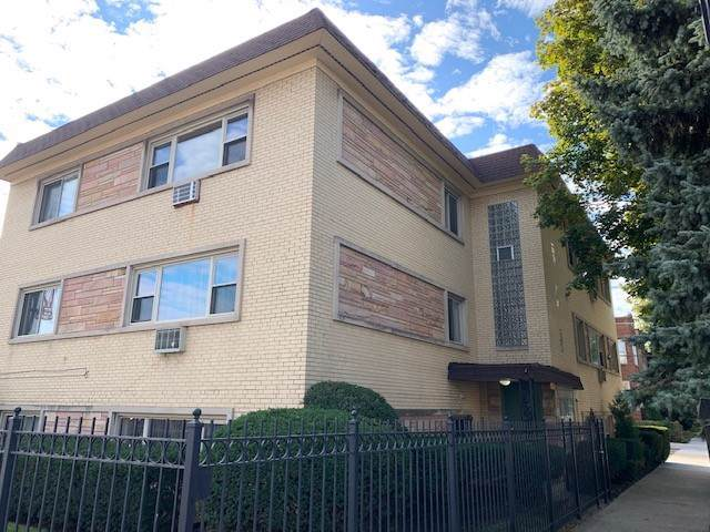 4757 N Keeler Avenue #102, Chicago, IL 60630 (MLS #10550778) :: Baz Realty Network | Keller Williams Elite
