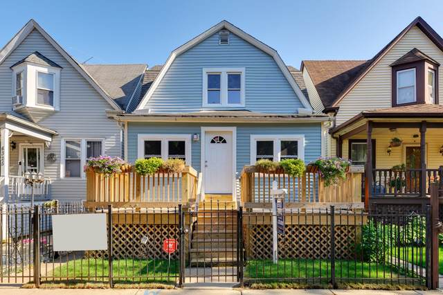 4327 W Mclean Avenue, Chicago, IL 60639 (MLS #10550783) :: Property Consultants Realty