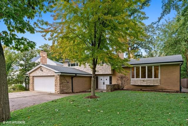 1427 Thatcher Avenue, River Forest, IL 60305 (MLS #10550798) :: Property Consultants Realty