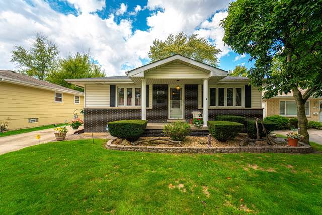 17900 Rose Avenue, Lansing, IL 60438 (MLS #10550807) :: Lewke Partners