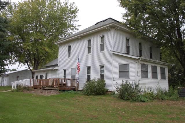 9827 Lyndon Road, Lyndon, IL 61261 (MLS #10550808) :: Baz Realty Network | Keller Williams Elite