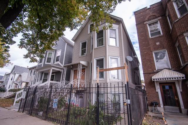 2817 N Harding Avenue, Chicago, IL 60618 (MLS #10550825) :: Property Consultants Realty