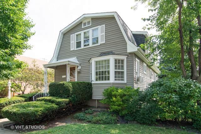 1512 Elgin Avenue, Forest Park, IL 60130 (MLS #10550832) :: Angela Walker Homes Real Estate Group