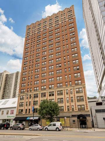 1211 N Lasalle Street #504, Chicago, IL 60610 (MLS #10550894) :: Property Consultants Realty