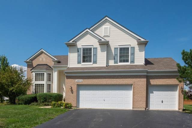 24516 Champion Drive, Plainfield, IL 60585 (MLS #10550906) :: Property Consultants Realty