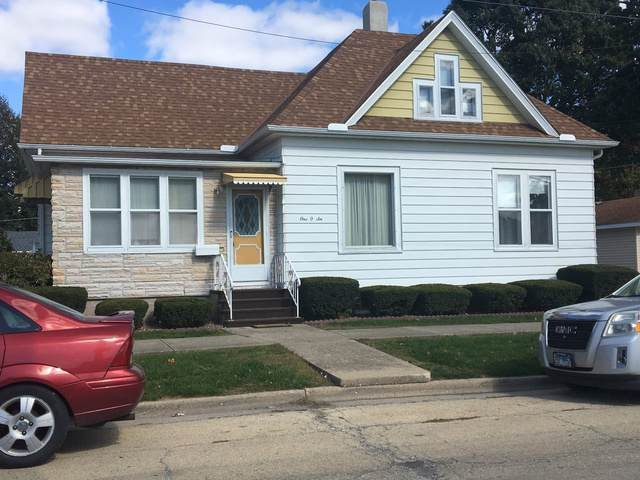 106 Spring Street, Streator, IL 61364 (MLS #10550933) :: The Wexler Group at Keller Williams Preferred Realty