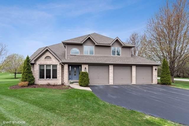 9121 Loch Glen Drive, Lakewood, IL 60014 (MLS #10550981) :: John Lyons Real Estate