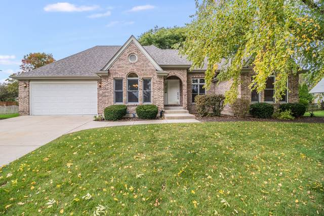 1779 Frost Lane, Naperville, IL 60564 (MLS #10550985) :: The Wexler Group at Keller Williams Preferred Realty