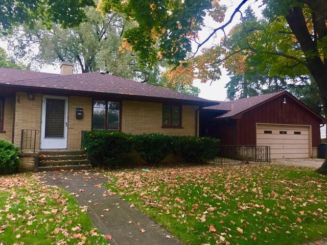 1160 W Marion Street, Joliet, IL 60436 (MLS #10551002) :: The Wexler Group at Keller Williams Preferred Realty