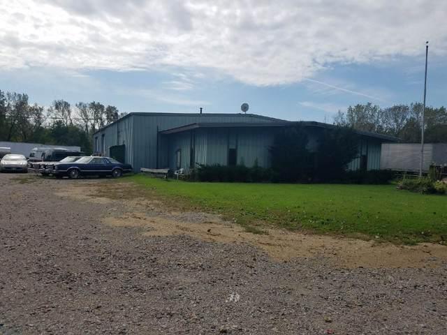 0000 Airport Road, Lasalle, IL 61301 (MLS #10551023) :: Baz Realty Network | Keller Williams Elite