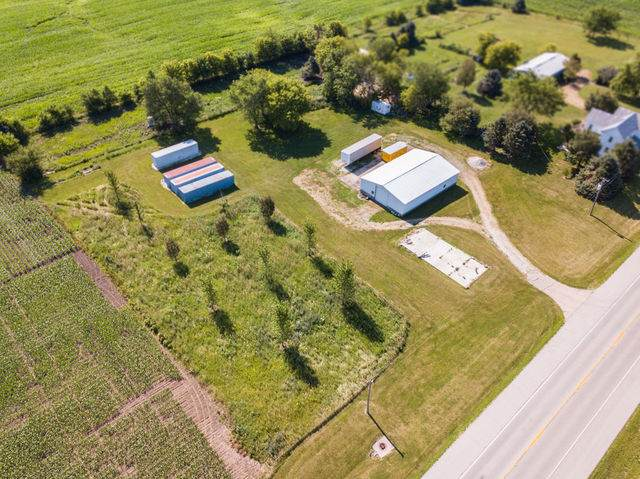 Lot 2 State Route 23, Waterman, IL 60556 (MLS #10551036) :: Jacqui Miller Homes