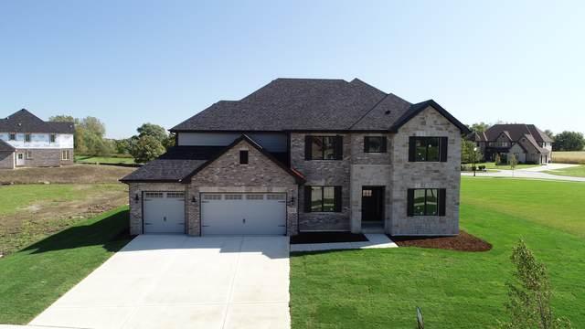 8557 Stone Creek Boulevard, Frankfort, IL 60423 (MLS #10551038) :: Baz Realty Network | Keller Williams Elite