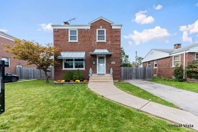 10116 Pelham Street, Westchester, IL 60154 (MLS #10551046) :: Angela Walker Homes Real Estate Group