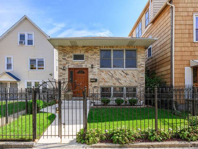 2065 N Lorel Avenue, Chicago, IL 60639 (MLS #10551054) :: Property Consultants Realty