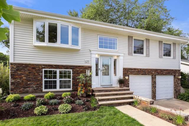21W655 Huntington Road, Glen Ellyn, IL 60137 (MLS #10551060) :: John Lyons Real Estate