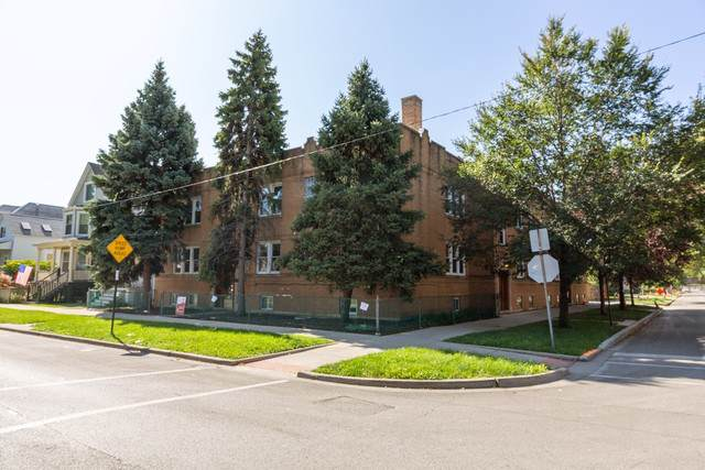 3354 N Kildare Avenue 1S, Chicago, IL 60641 (MLS #10551066) :: Property Consultants Realty