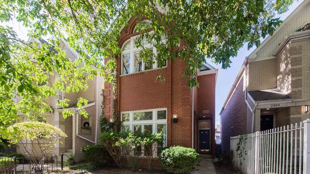 Chicago, IL 60614 :: The Wexler Group at Keller Williams Preferred Realty