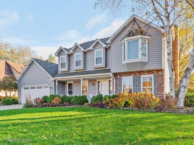 2381 Adler Court, Lisle, IL 60532 (MLS #10551091) :: Angela Walker Homes Real Estate Group