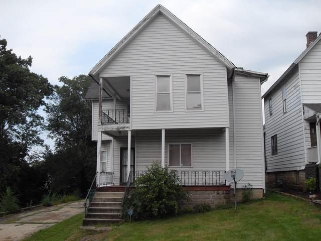 1021 Ridgewood Avenue, Joliet, IL 60432 (MLS #10551094) :: The Wexler Group at Keller Williams Preferred Realty